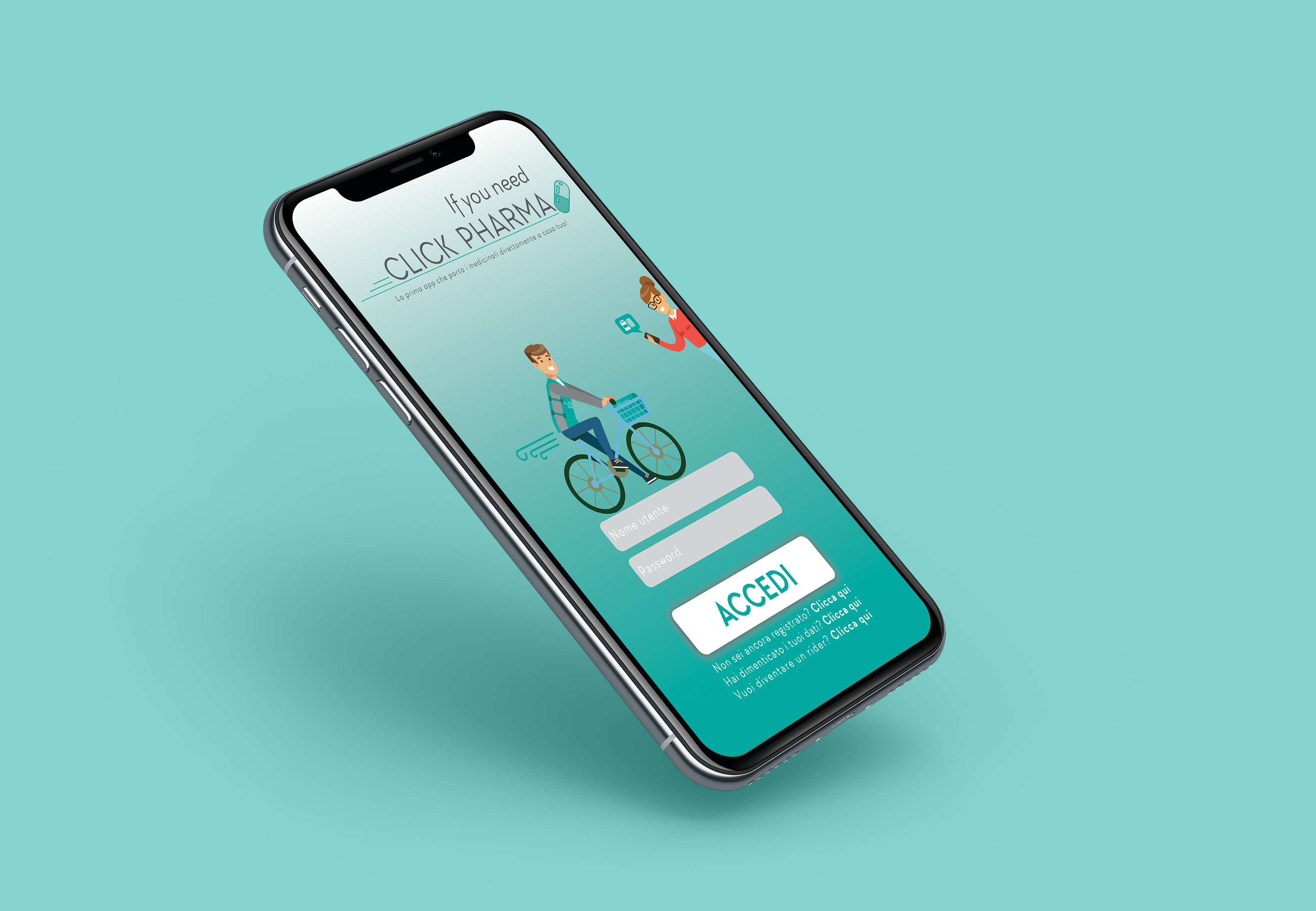 app click pharma