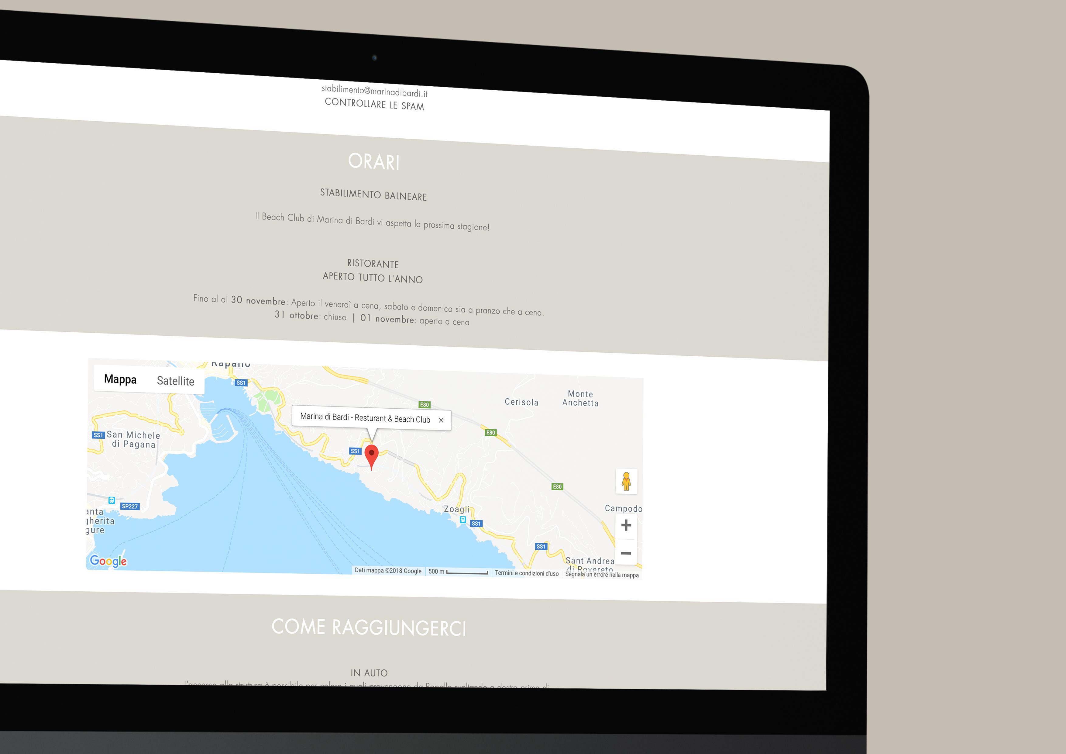 sito Marina di Bardi